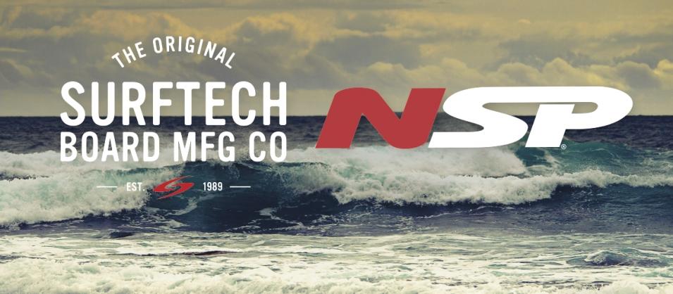 Surftech NSP